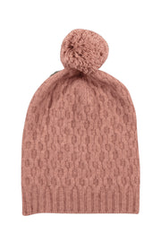Arran Beanie-Native World-The WoolPress Arrowtown