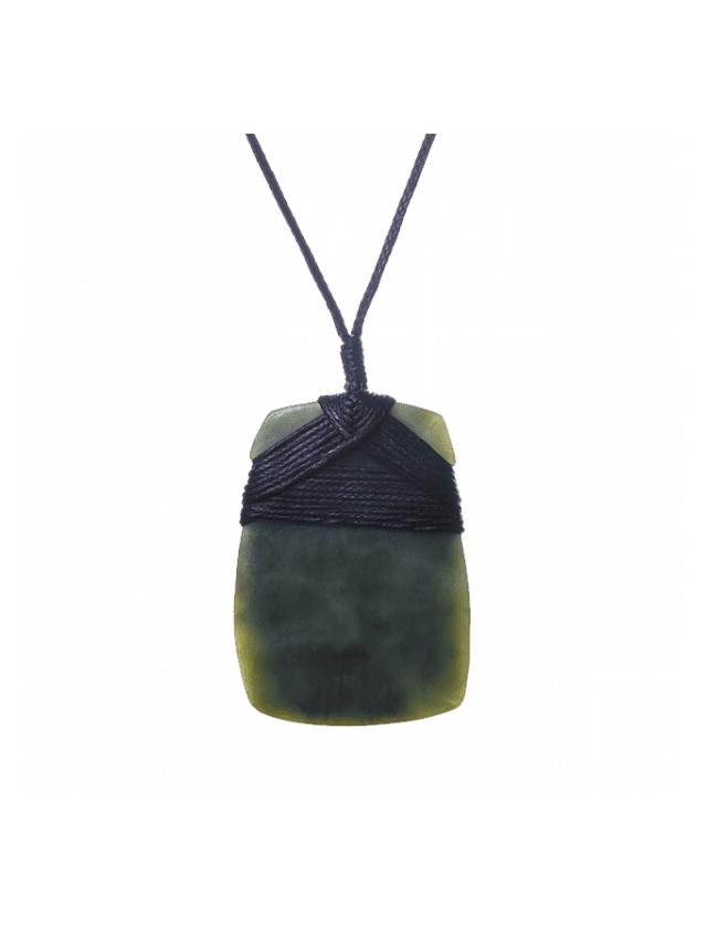 All Blacks Pounamu Toki-Moreton Jewellery-The WoolPress Arrowtown