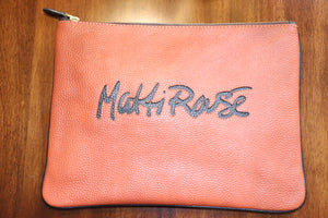 Signature Large Pouch