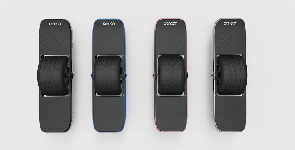 Sk8One Electric Skateboard Range
