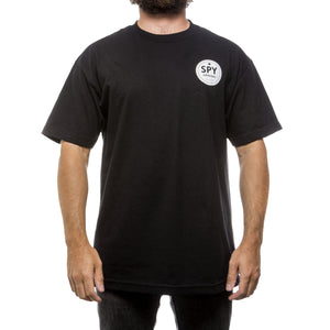 Spy Optic Original T-Shirt Black & White