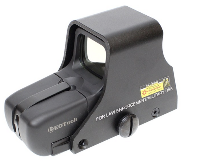 511 Holographic Sight