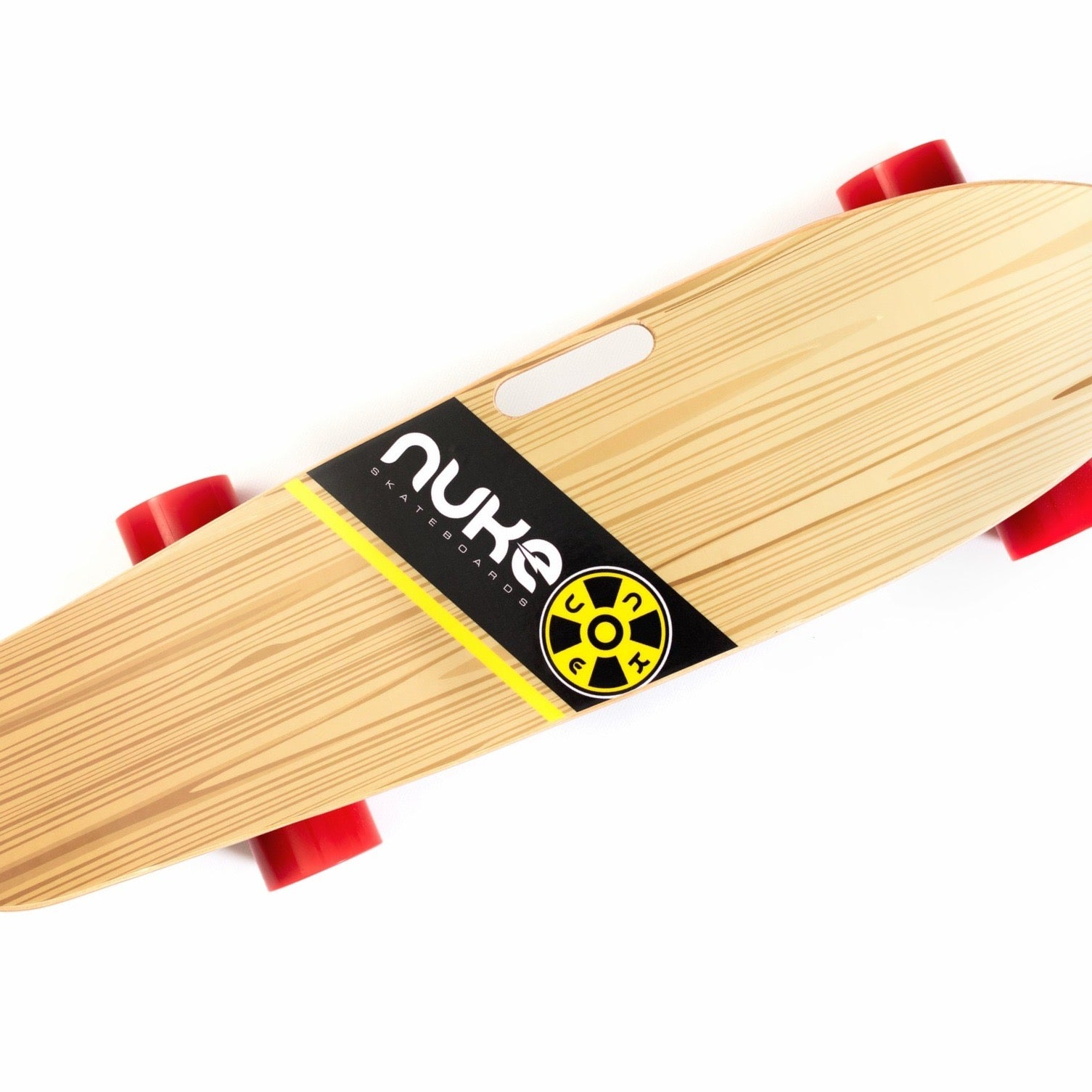 Lovely Nuke Wooden Electric Mini Cruiser Board – SK8ONE JJ75