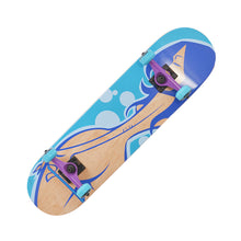 LOSENKA Complete Maple Skateboard MS202