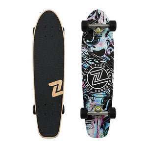 "Z-Flex Cruiser 29"" Skateboard"