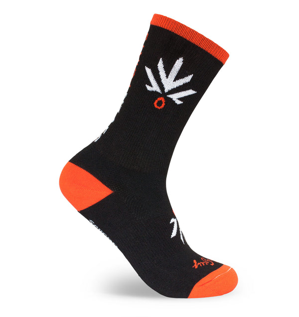 Seven Points Socks