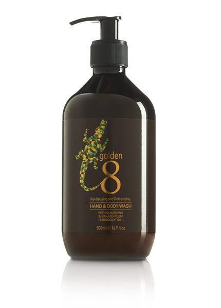 Hand & Body Wash 500ML