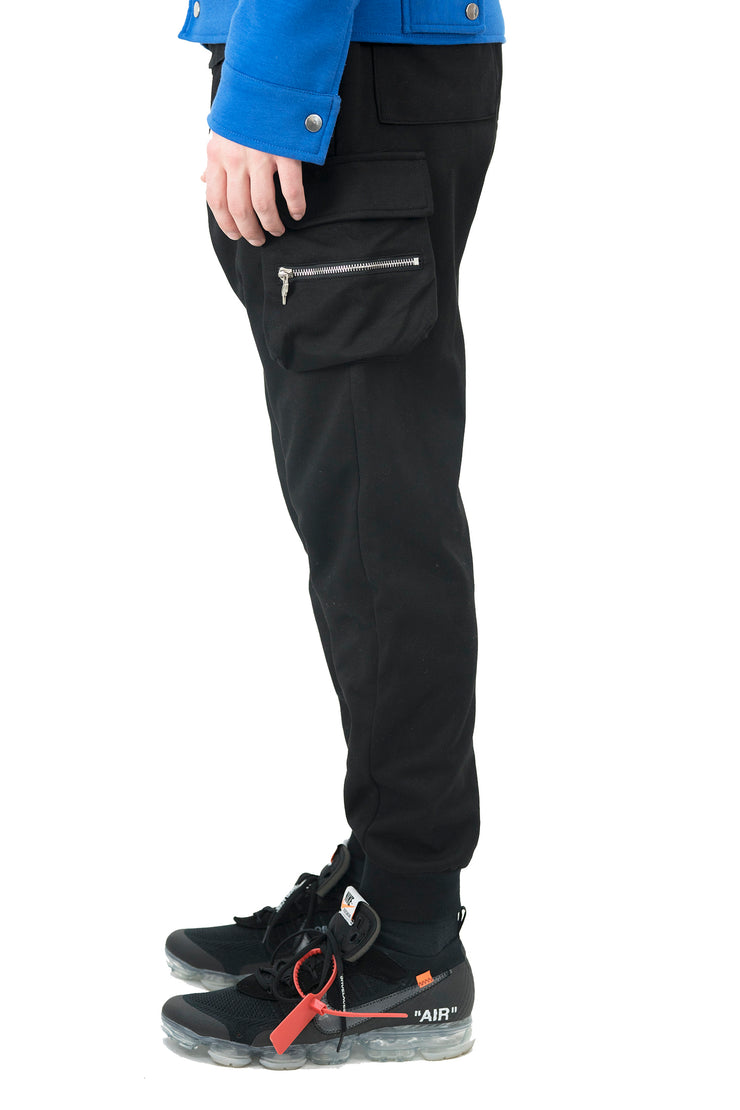 Molowo FU Sided Joggers