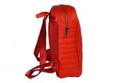 Levels Red Book Bag - Molowo Clothing