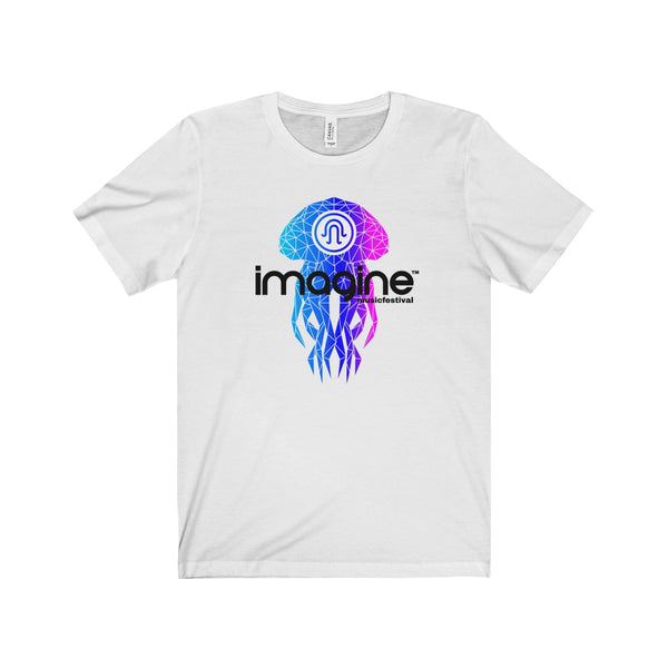 IMF WAVE JELLY Tee