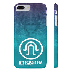 IMF Case Mate Slim Phone Cases