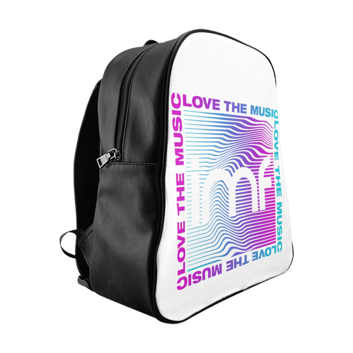 IMF MUSIC LOVE BACKPACK