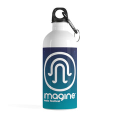IMF Stainless Steel Water Bottle