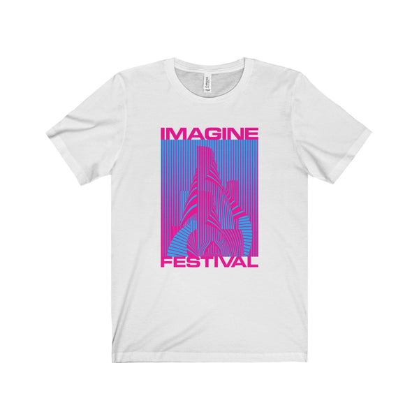 IMAGINE LOVE ONE Tee