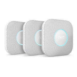 Nest Protect 3 Pack