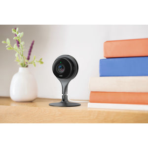 Nest Digital Wireless Indoor 1 Security Camera with Night Vision