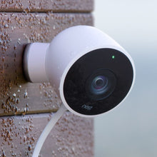 Nest Digital Wired Outdoor 1 Security Camera with Night Vision