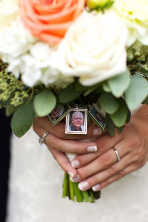 Honoring Lost Loved Ones at Your Wedding