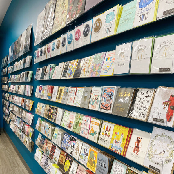 Shop the Card Wall