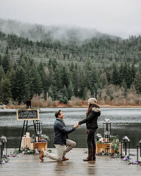 Wedding Proposal Ideas.Marriage Proposal Ideas We Can T Get Enough Of Marrygrams