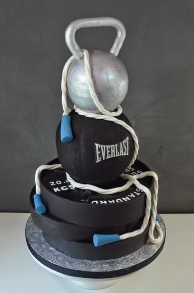 grooms cake weights body building