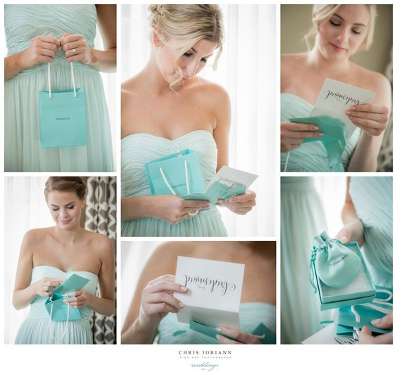 wedding day cards for the bridal party marrygrams