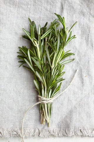 rosemary wedding herbs