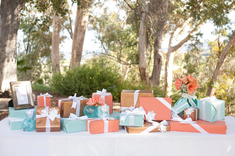 Wedding Gift Etiquette Dos And Donts Marrygrams