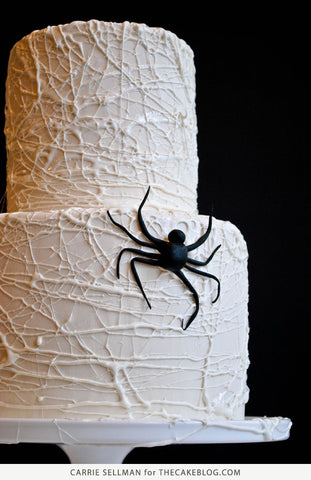 wedding superstition spider on your dress