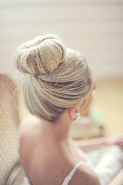 wedding hairstyle up do
