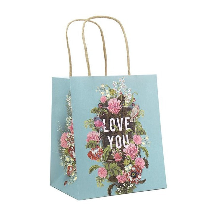 Love You Mini Gift Bag