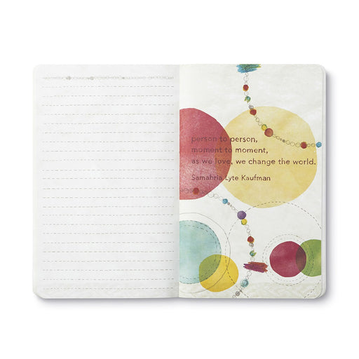 Make the World a Little Kinder Journal
