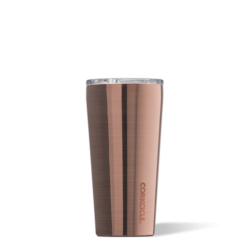 corcicle copper coffee Tumbler