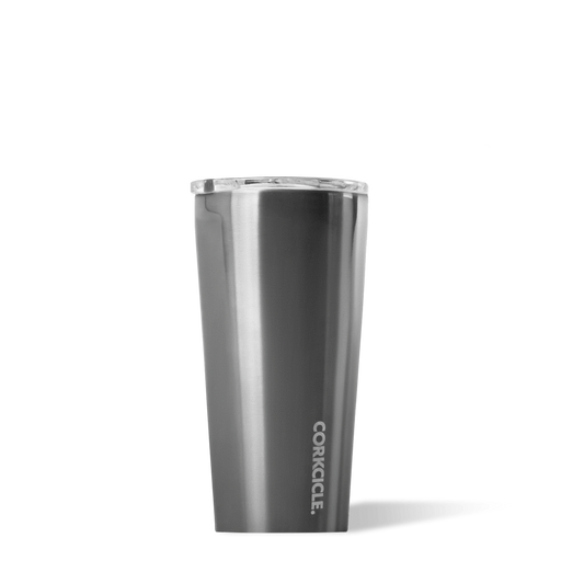 corcicle gunmetal coffee Tumbler