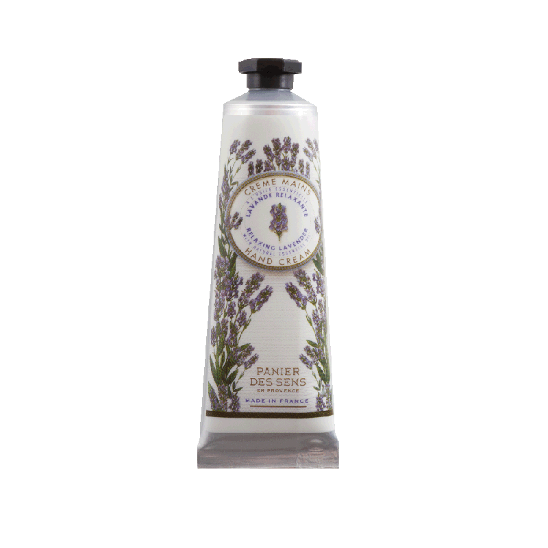 French Hand Cream Travel Size