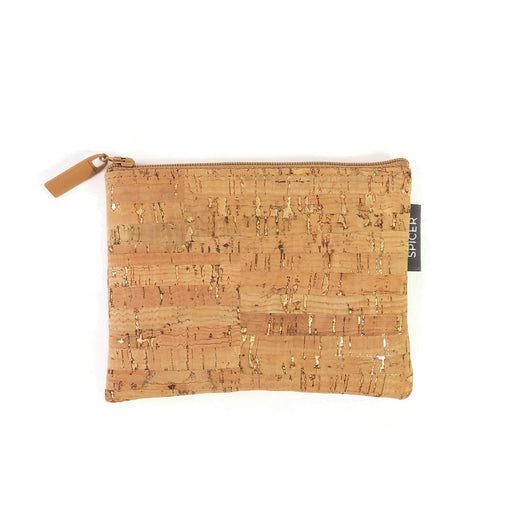 Cork Mini Pouch