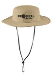 Port Authority® Outdoor Wide-Brim Hat