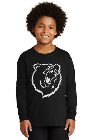 Youth Ultra Cotton®Long Sleeve T-Shirt
