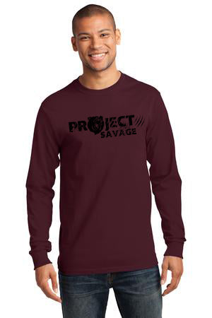PC61LS Port & Company® - Long Sleeve Essential Tee.