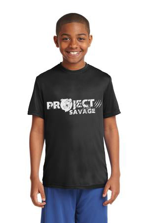 Youth PosiCharge® Competitor™ Tee