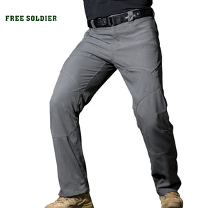 tactical pants - Trekmor