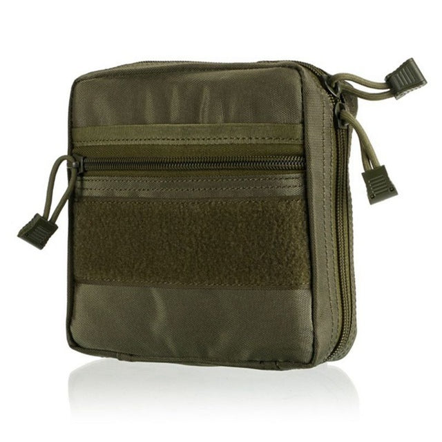 MOLLE EMT First Aid Kit Survival Bag - Trekmor