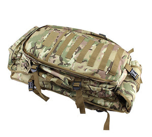 Tactical Molle Hiking Hunting Camping Rifle Backpack - Trekmor
