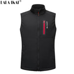Men's Thermal Fleece Men Vest - Trekmor
