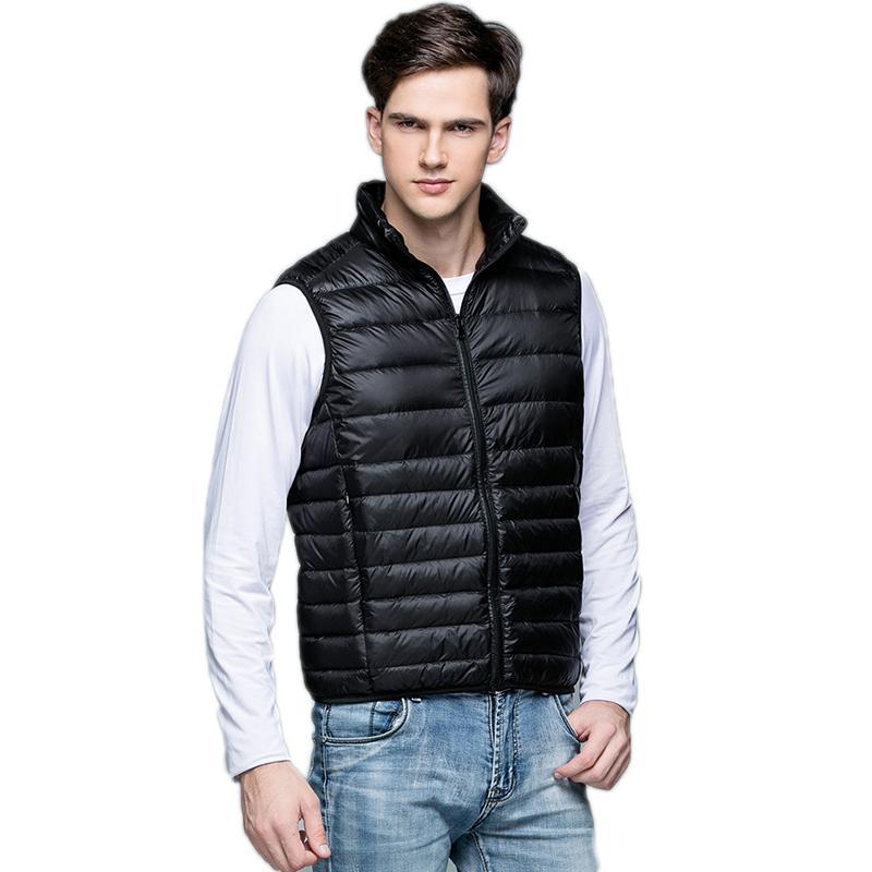 Men's Down Vest (8 colors) $35.88 - Trekmor