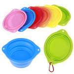 Collapsible Travel Food Bowls - Trekmor