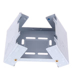 fold up stove for solid fuel - Trekmor