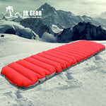PrimaLoft Ultralight Air Inflatable With TPU Film Mattress - Trekmor