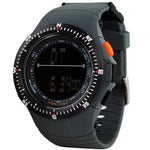 Men Sports Watches Quartz LED Digital Waterproof - Trekmor