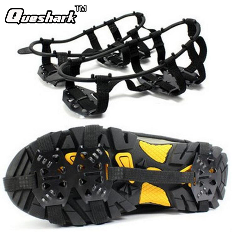 Non-Slip Snow/Ice cleats - Trekmor
